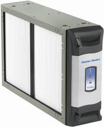 American Standard AccuClean Air Purifier