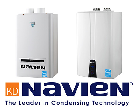 Navies Water Heaters